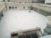 TELIB Liberec-hydroizolace střechy 2018