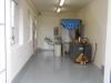 Depo Č.Třebová sanace podlahy, stěn 2012