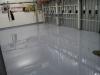 Magna Nymburk litá podlaha 2012